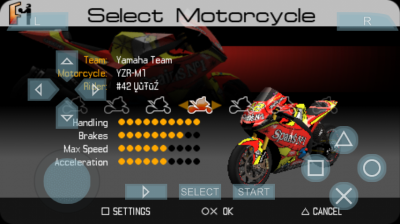 Download MOTO GP ISO CSO PSP | GAMEISOFT | Download Game And Software