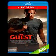 The Guest (2014) BRRip 720p Audio Dual Latino-Ingles
