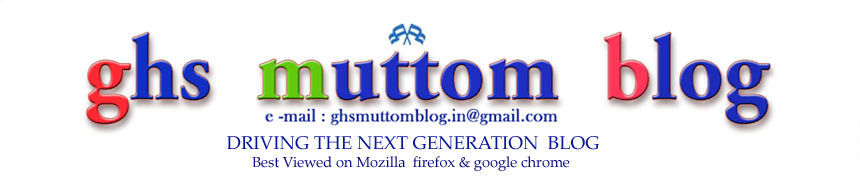 MUTTOM BLOG