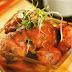Receta de albóndigas de cerdo y cangrejo