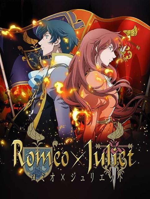 Glow: Romeo x Juliet