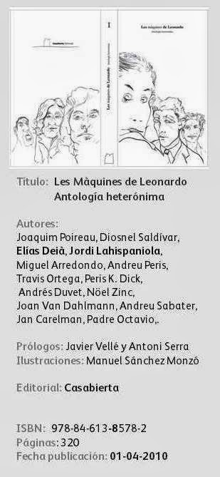 Antología Heterónima