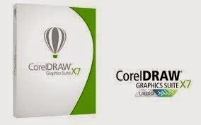 CorelDRAW Graphics Suite X7 Full + Keygen