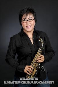 Lucy Chan de Saxes