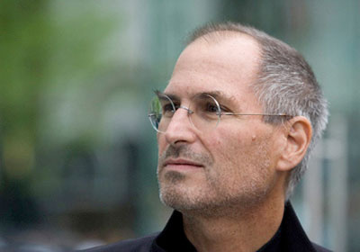 Steve Jobs Motivation For Bloggers - Stay Hungry, Stay Foolish!
