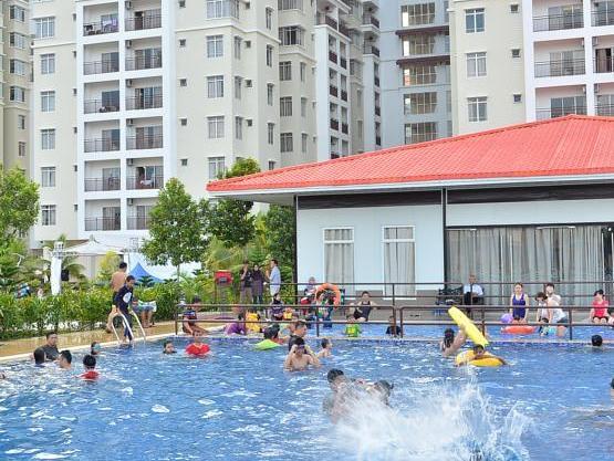 Ia Adalah Sebuah Resort Untuk Semua Orang Sama Ada Percutian Syarikat Hari Keluarga Bina Diri Pasukan Mesyuarat Persidangan Dan