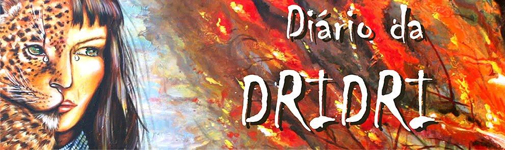 DIÁRIO DA DRIDRI