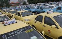 Aksi Ibu Hamil 4 Bulan Yang Nekad Merampok Taksi