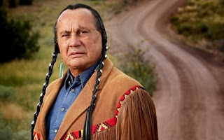 Russell Means - Activist