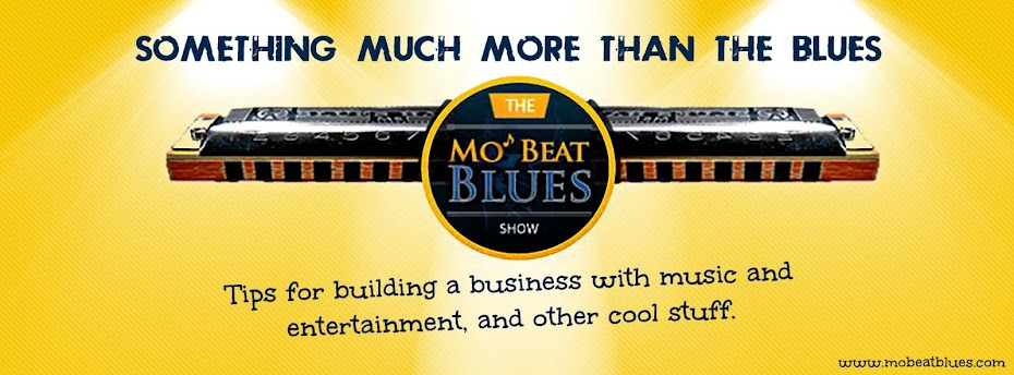 Mo Beat Blues How To Video Blog