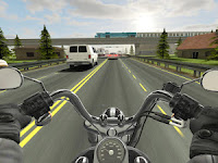 Traffic Rider 1.0 APK for Android
