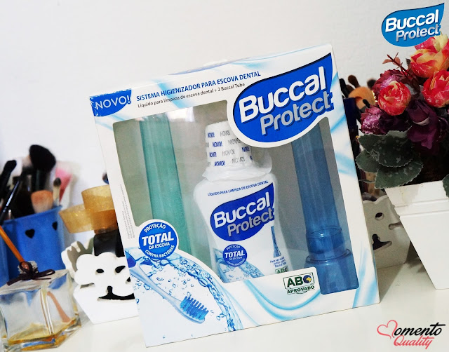 Buccal Protect