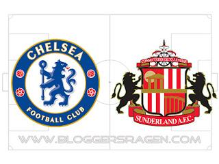 Prediksi Pertandingan Sunderland vs Chelsea