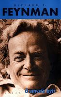 Richard Feynman: O smyslu bytí