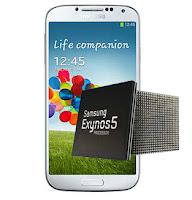 Samsung Galaxy S4 di Indonesia Akan Pakai Prosesor Exynos 5 Octa