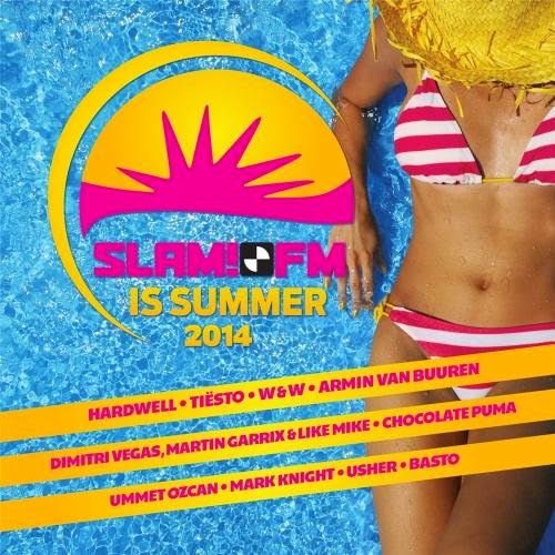 Slam! - Is Summer 2014