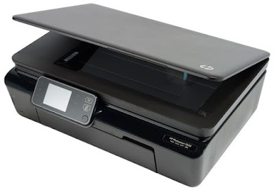 HP Photosmart 5520 Driver Download