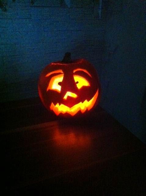 #halloweenkuerbis