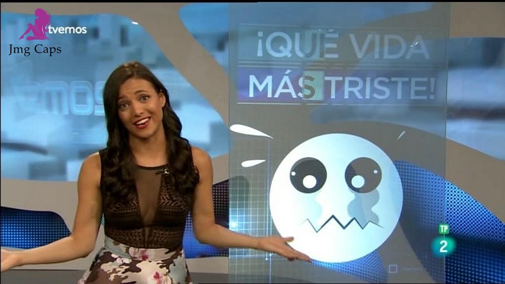 ELISA MOULIAA, TVEMOS (29.09.15)