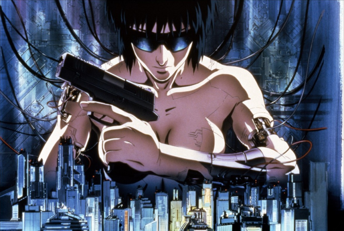 Animé Ghost-in-the-shell-1995-02-g