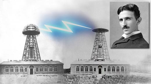 Físicos rusos construirían la Torre Tesla para suministrar energía al mundo