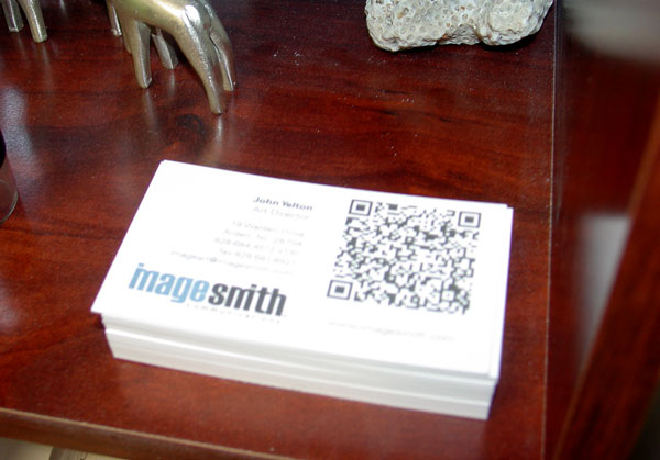 QR Codes: Your Vital Link Between Print &#038; Web 