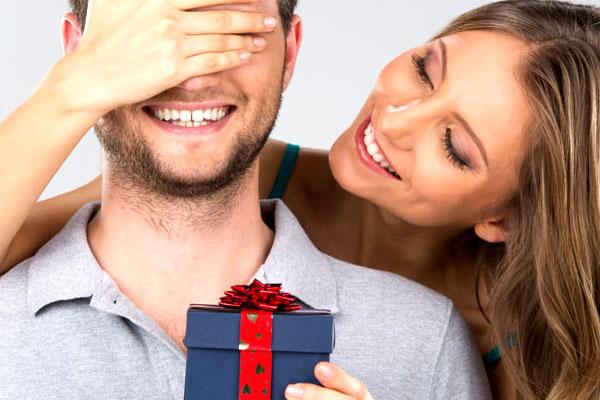 Хочу подарить парню дорогой подарок