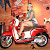 New Honda Scoopy - FI