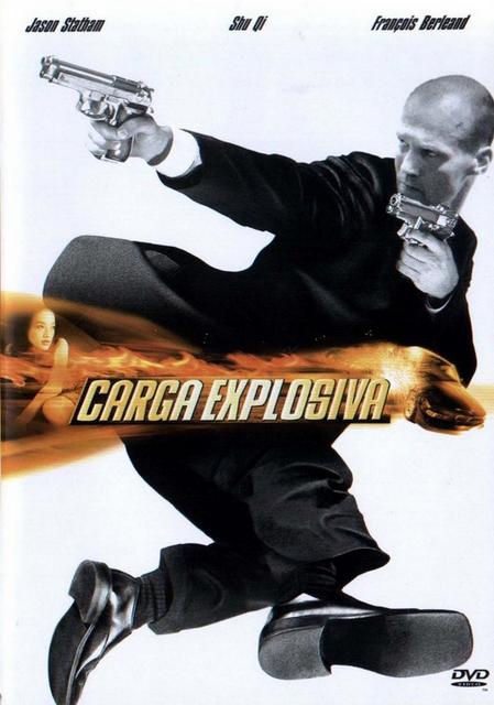 Filme Carga Explosiva Dublado AVI DVDRip