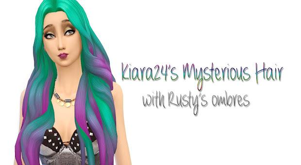 sims 4 kiara24 mysterious