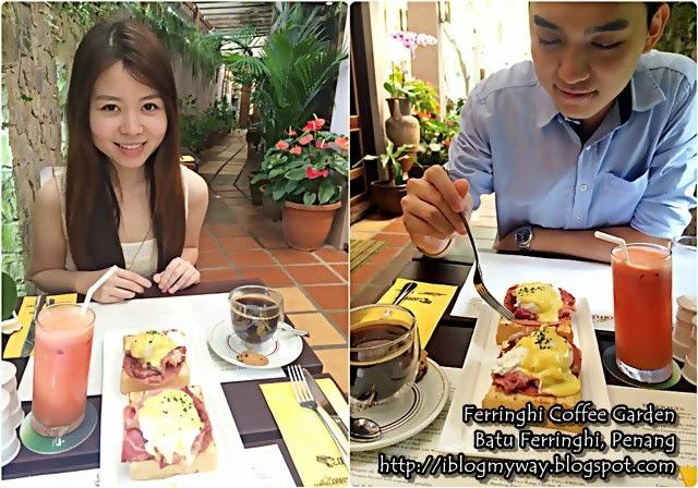 Ferringhi Coffee Garden Batu Ferringhi, Penang