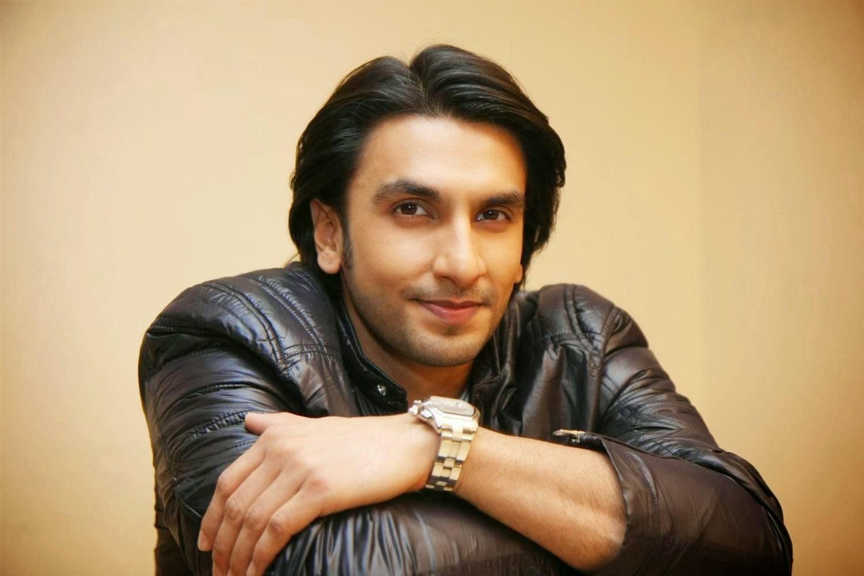 Ranveer Singh Hot HD Wallpapers