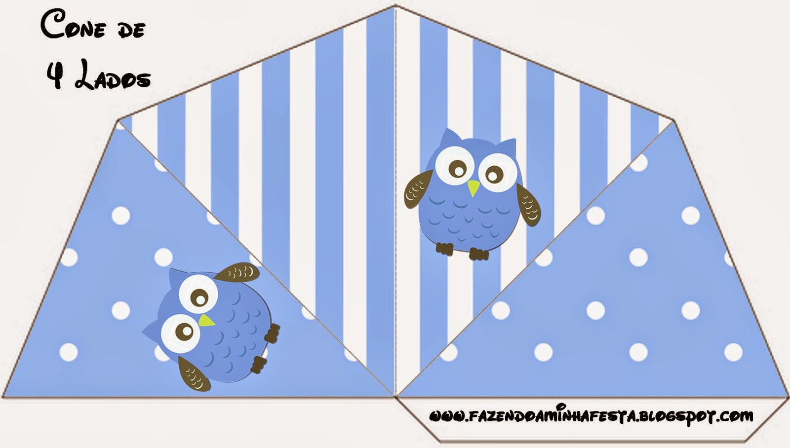 blue owl free party printables is it for parties is it free