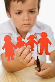 an analysis of the divorce and its effect on children Analysis to separate the effects of this group from children of divorced parents finally, it is assumed that individuals growing up in a high divorce population are less likely to experience a negative impact of parental divorce due to the wider acceptance of divorce (glenn and kramer, 1987 wolfinger, 1999) consequently.