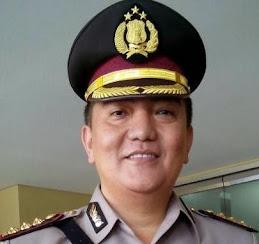 Kabid Humas Polda Metro Jaya