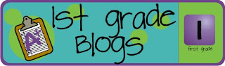 First Graders Blogging