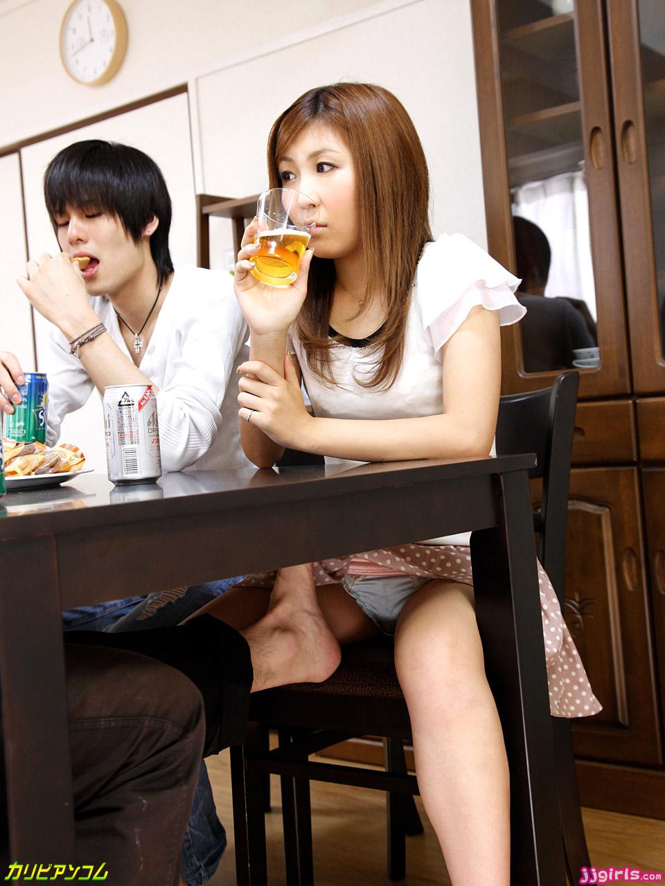 Phim loạn luân Japan với chị gái ngực to