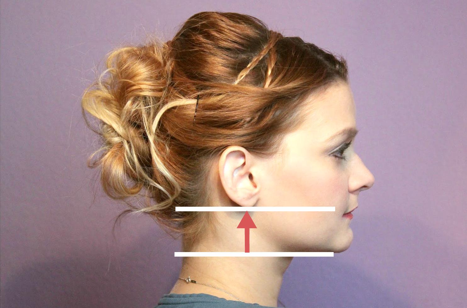 Frisuren lange haare testen