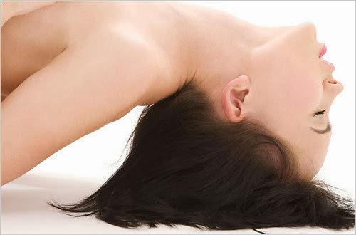 tipos de orgasmos femininos