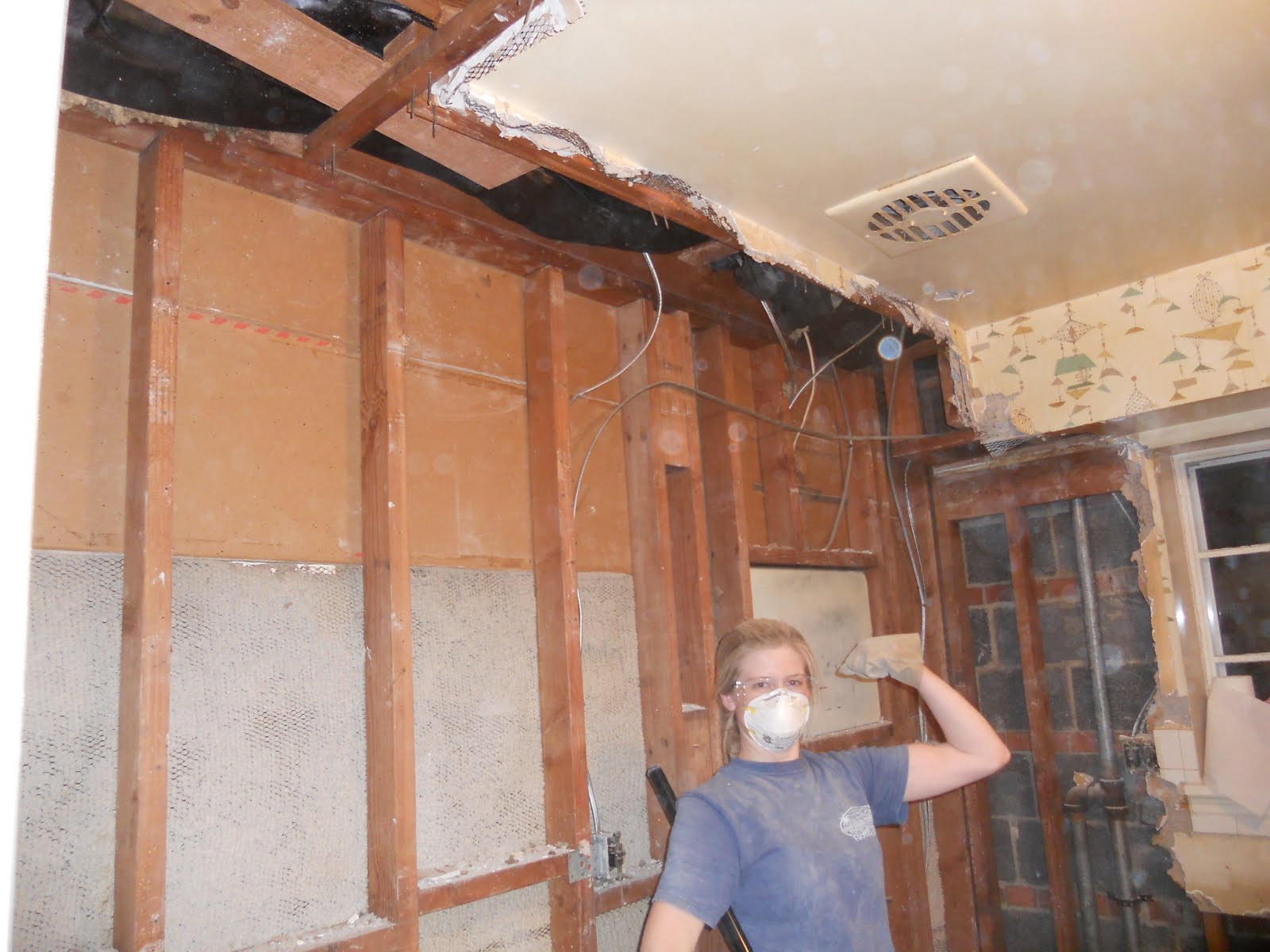 Asbestos In Drywall