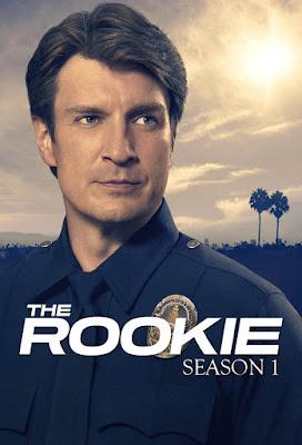 The Rookie (TV Series) S01 D1 Custom HD Dual Latino