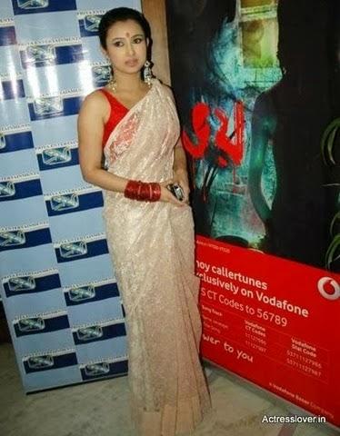 Mini Biography of  Bengali Actress Monami Ghosh