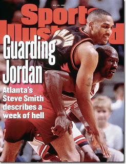 The Best Of Michael Jordan