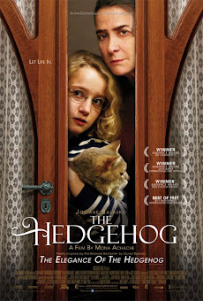 UPCOMING EVENT OCTOBER 7TH - 13TH:  THE HEDGEHOG