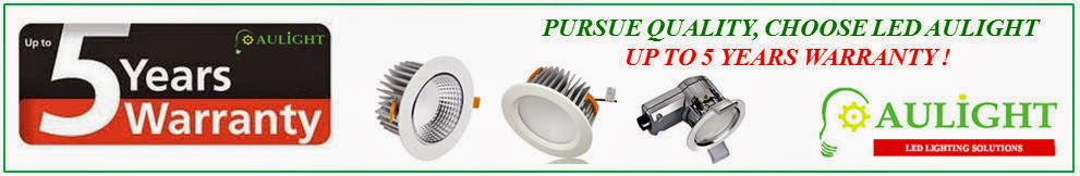Cung cấp đèn LED cao cấp Cree / Mỹ - www.aulight.com.vn