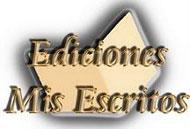 """Mención de honor y finalista en """"Ediciones Mis Escritos"""""""