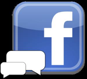 Kotak Komentar Facebook