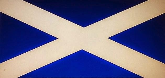 Las dos únicas soluciones aceptables al problema de Escocia