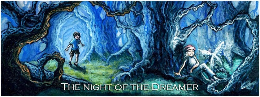 The Night of the Dreamer