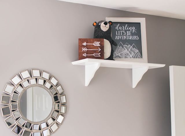 Image Result For Grey Crib With Changing Table